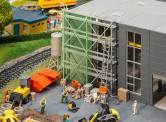 Faller 180345 Baustellenausstattungs-Set