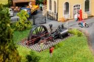 Faller 180388 Kleine Dampfmaschine
