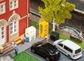 Faller 180452 Stadtausschmückungs-Set