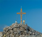 Faller 180547 Gipfelkreuz mit Bergspitze