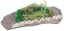 Faller 181112 Do-it-yourself Mini-Diorama G