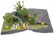 Faller 181113 Do-it-yourself Mini-Diorama Z
