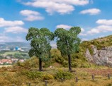 Faller 181802 2 Streuobstbaume