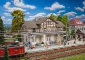 Faller 190104 Bahnhof Beinwil Ep.IV-VI