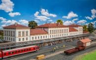 Faller 190297 Bahnhof Friedrichstadt
