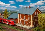 Faller 191759 Bahnhof Gera Liebschwitz