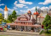 Faller 191761 Bahnhof Burgschwabach