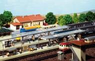 Faller 222119 Bahnsteige, 3 St.
