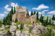Faller 232196 Burg Rabenstein