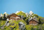 Faller 232230 Berggasthof Alpenblick