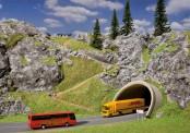 Faller 272582 ICE- / Straßen-Tunnelportal