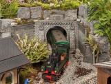 Faller 331062 Tunnelportal, 1-gleisig