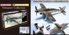 Dragon 005575 Focke-Wulf Fw190D-9 Langnasen-Dora