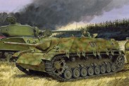 Dragon 007276 Jagdpanzer IV L/48 Early Production
