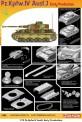 Dragon 007409 Pz.Kpfw.IV Ausf.J Early Production