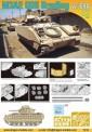 Dragon 007416 M3A2 ODS Bradley w/ERA