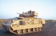 Dragon 007624 M6 Bradley Linebacker