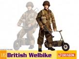 Dragon 075034 British Welbike