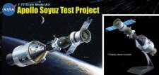 Dragon 11012 Apollo 18 & Soyuz 19 Test Project