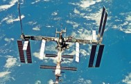Dragon 11024 Intern. Space Station (Phase 2007)