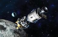 Dragon 711001 Apollo 11 Lunar Approach CSM Columbia