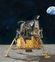 Dragon 711008 Apollo 11 Lunar Module 'Eagle'