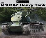 Dragon 733549 M103A2 Heavy Tank