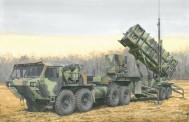 Dragon 733558 MIM-104B Patriot Surface-To-Air Missile