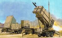 Dragon 733563 MIM-104F PatriotSurface/Air Missile