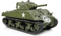 Dragon 75046 M4A3 Sherman 105 Howitzer Tank