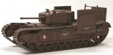 Dragon 760670 Churchill Mk.III 'Fitted for Wading'
