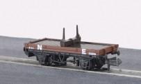 Peco NR-39E Drehschemelwagen