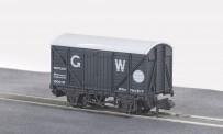 Peco NR-43W Kastenwagen