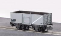 Peco NR-44B Butterley Stahlwagen