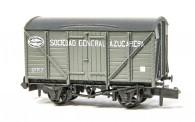 Peco NR-P1005 Sociedad General Azucarera