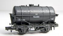 Peco NR-P907C felguera 3