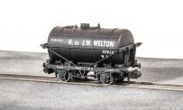 Peco NR-P953 H. de J. W. Welton