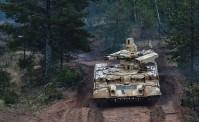 Zvezda 783695 Panzerunterstützungsfahrzeug BMPT-72