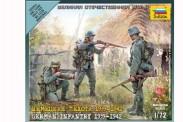 Zvezda 786105 Fig.-Satz Dt. Infanterie (10)