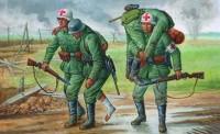 Zvezda 786143 Dt. Medizinisches Personal 1941-43