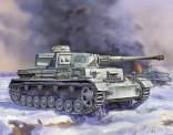 Zvezda 786151 Panzer IV Ausf.D
