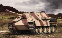 Zvezda 786183 Sd.Kfz.173 Jagdpanther