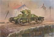 Zvezda 786191 British.Leichtpanzer