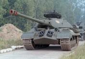 Zvezda 786194 Soviet Heavy Tank IS-3