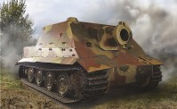 Zvezda 786205 Sturmtiger Heavy Assault Gun