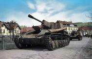 Zvezda 786239 SU-76M Sov.Self Propelled Gun