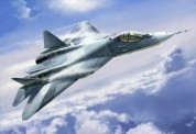 Zvezda 787275 Rus. Stealthjäger Sukhoi T-50