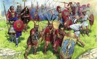 Zvezda 788034 Roman Republican Infant.III-II B.C.