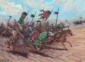 Zvezda 788076 Mongols Golden Horde