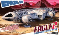 AMT 590923 Space: 1999 Serie. Eagle-Space-Transport